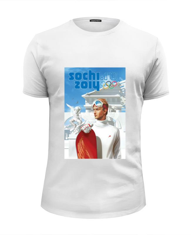 Printio С\л\г\э мужская футболка футболка wearcraft premium slim fit printio мужская футболка girl