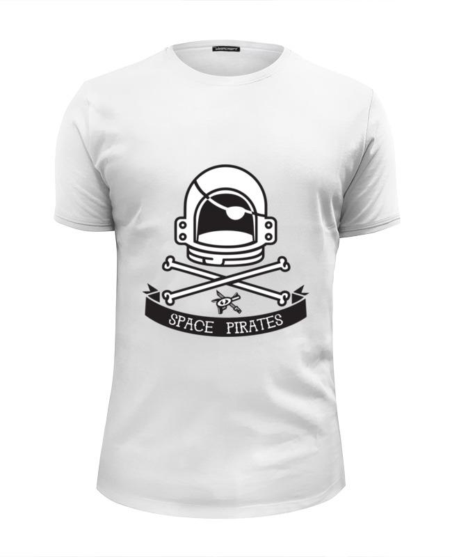 Фото - Футболка Wearcraft Premium Slim Fit Printio Космический пират футболка wearcraft premium slim fit printio космический рыцарь