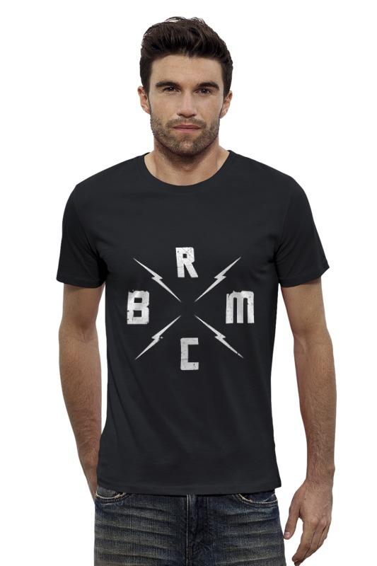 Футболка Wearcraft Premium Slim Fit Printio Black rebel motorcycle club футболка wearcraft premium slim fit printio the black keys