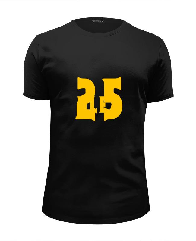 Printio Именная футболка wearcraft premium slim fit printio именная