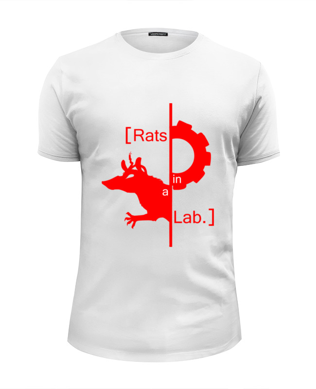 Printio Лабораторная крыса баня водяная лабораторная armed dk420