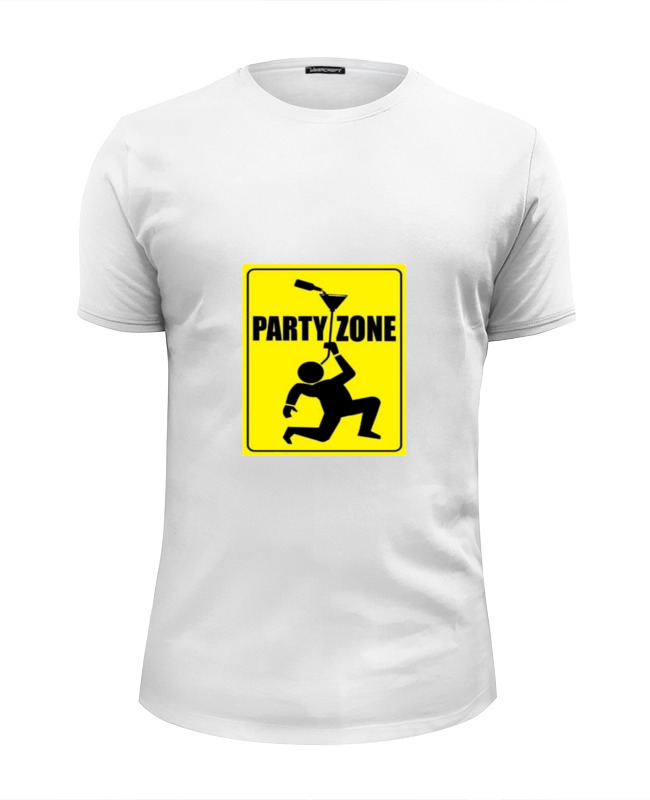 Printio Party zone printio party zone