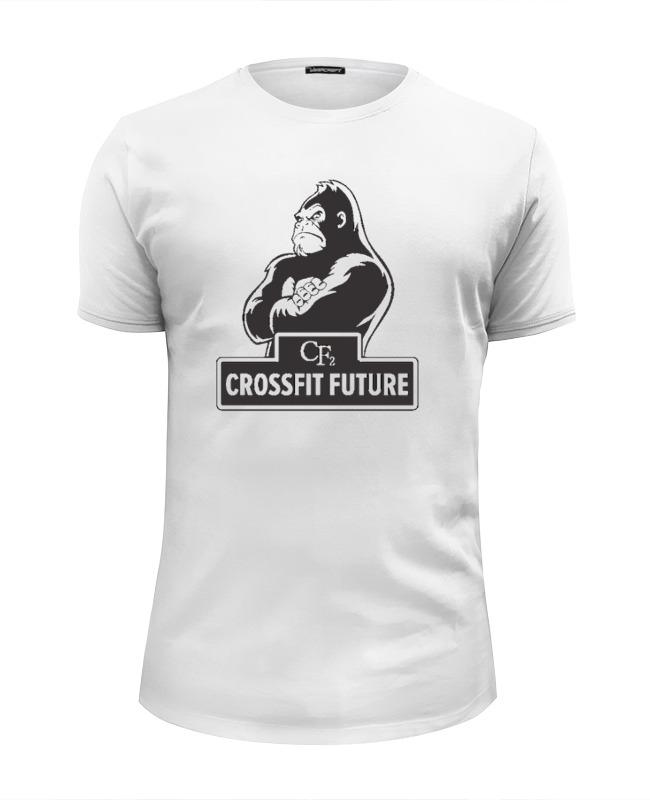 Printio Crossfit / кроссфит