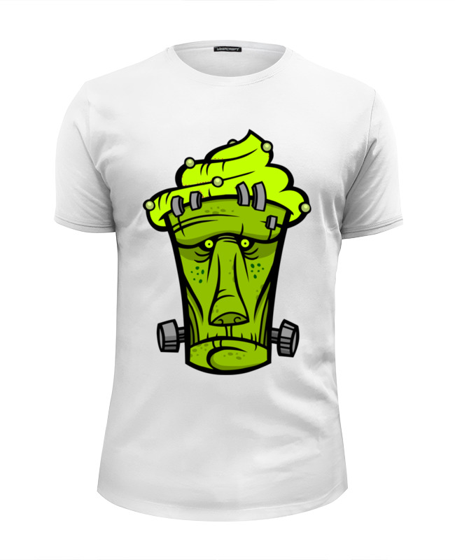 Фото - Printio Франкенштейн-мороженое футболка wearcraft premium printio мороженое
