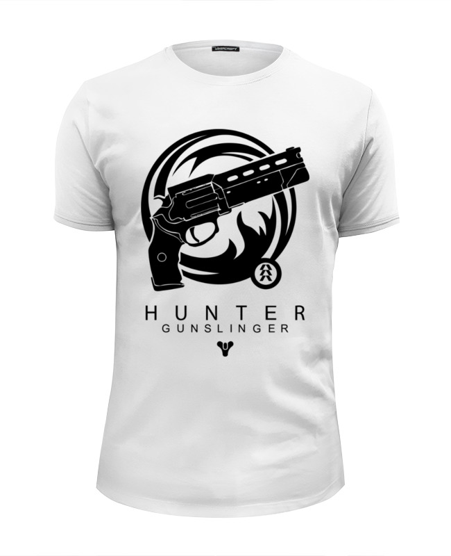 Printio Hunter (destiny) все цены