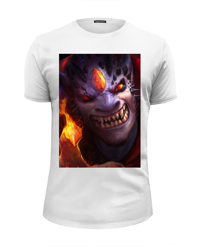 Футболка Wearcraft Premium Slim Fit Printio Lion футболка wearcraft premium printio lion