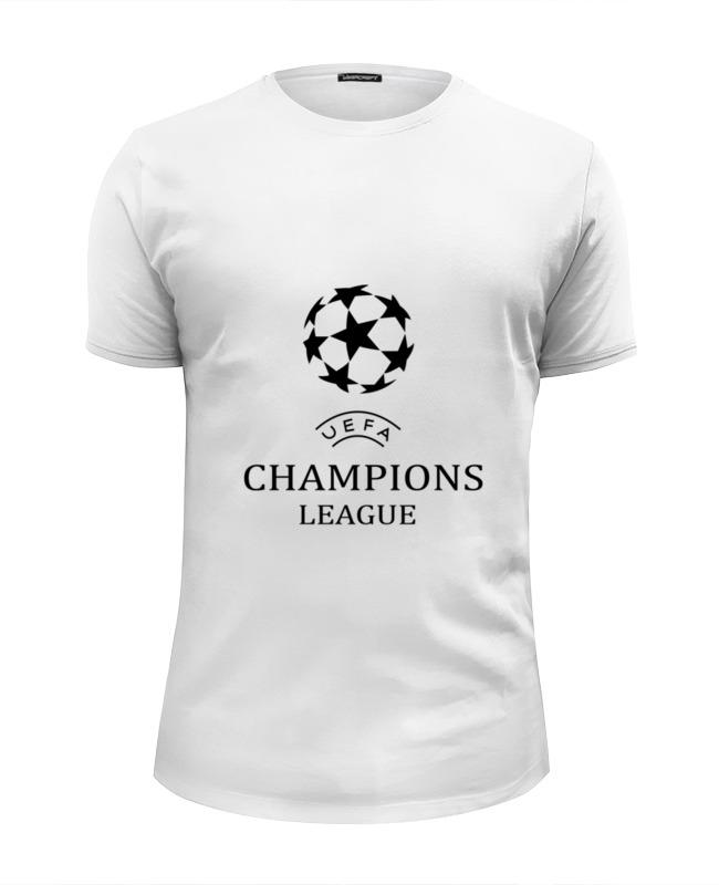 Printio Uefa 2015-2016 uefa star m edt