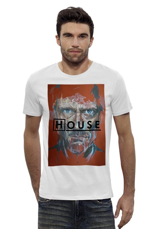 House md футболки