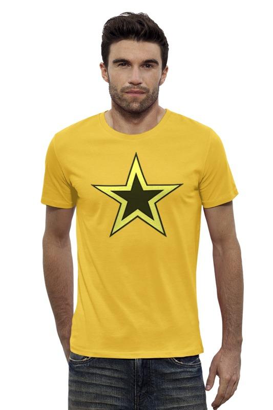 Футболка Wearcraft Premium Slim Fit Printio Starman футболка wearcraft premium printio starman coffee