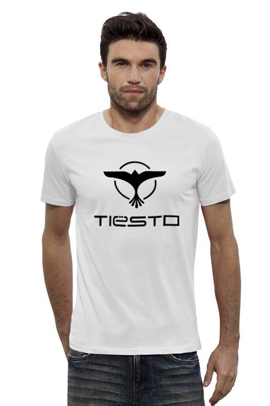 Футболка Wearcraft Premium Slim Fit Printio Tiesto футболка wearcraft premium slim fit printio космо диджей