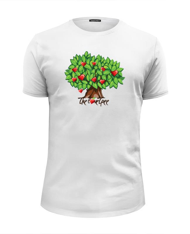 Printio Icalistini the love tree дерево любви толстовка wearcraft premium унисекс printio icalistini the love tree дерево любви