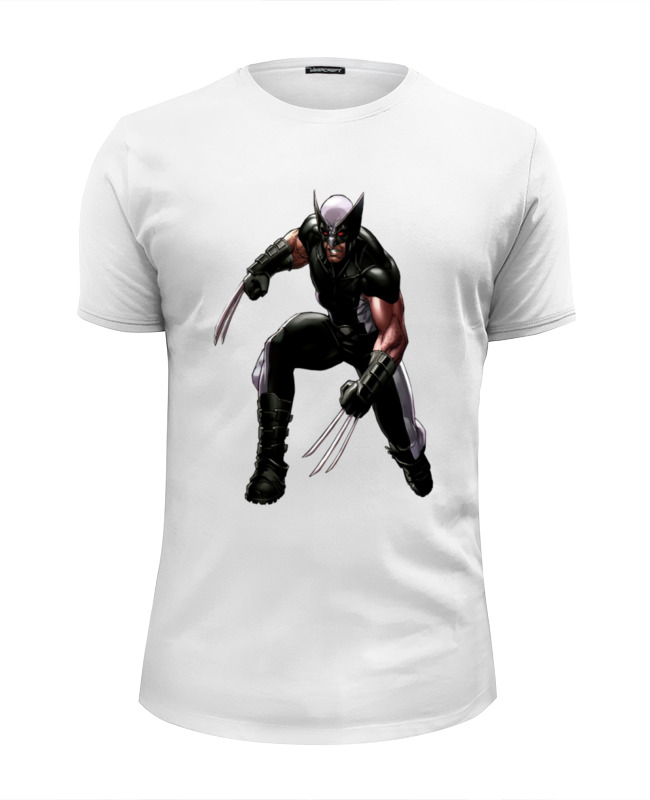 Футболка Wearcraft Premium Slim Fit Printio Cesare-print 154 футболка print bar эзотерика