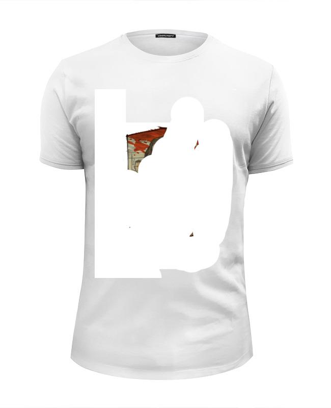 Футболка Wearcraft Premium Slim Fit Printio The shining t-shirt art 1 t art блузка
