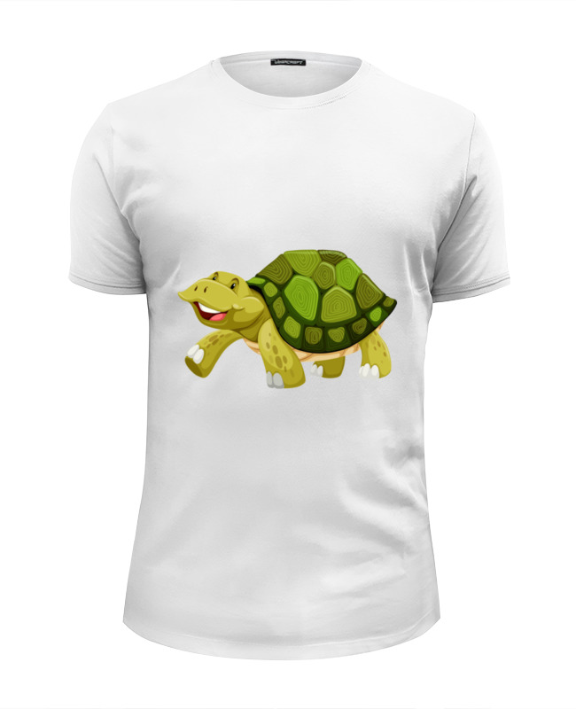 Printio Черепаха новый год футболка wearcraft premium printio черепаха