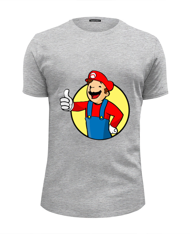 Футболка Wearcraft Premium Slim Fit Printio Фоллаут ( fallout ) футболка wearcraft premium slim fit printio fallout new vegas