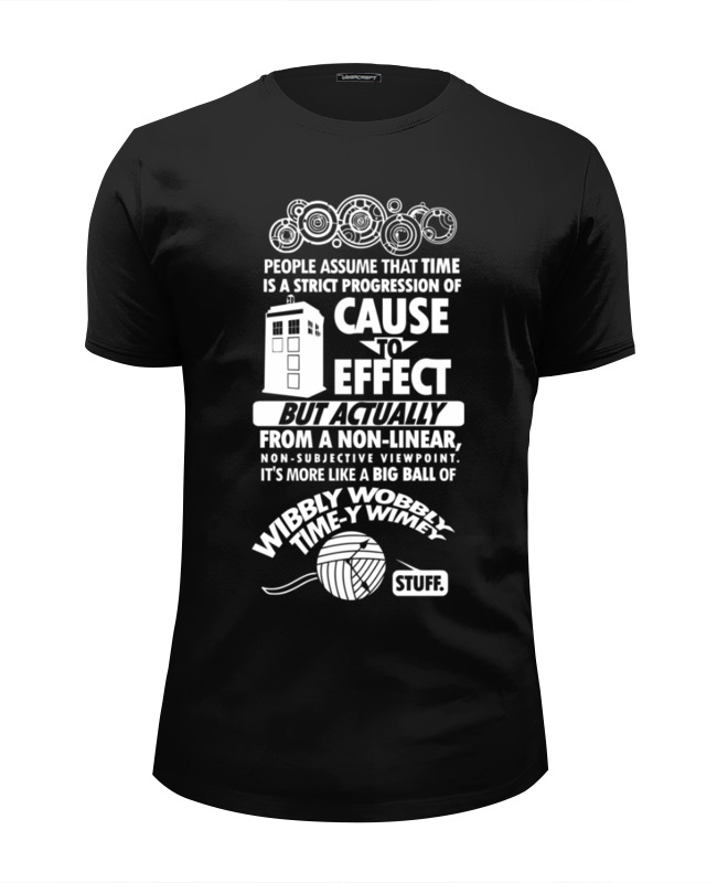Футболка Wearcraft Premium Slim Fit Printio Tardis (тардис) футболка wearcraft premium slim fit printio tardis doctor who