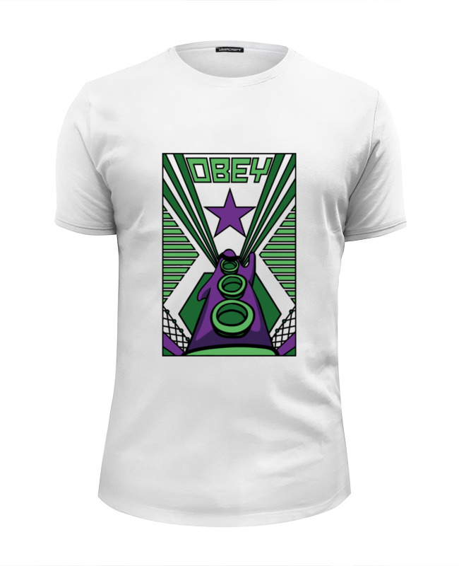 Футболка Wearcraft Premium Slim Fit Printio День щупальца (day of the tentacle) pentagram pentagram day of reckoning