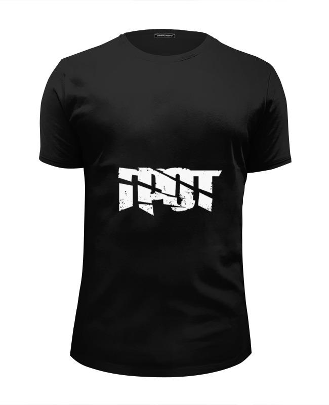 Футболка Wearcraft Premium Slim Fit Printio Толстовка грот футболка грот на связи