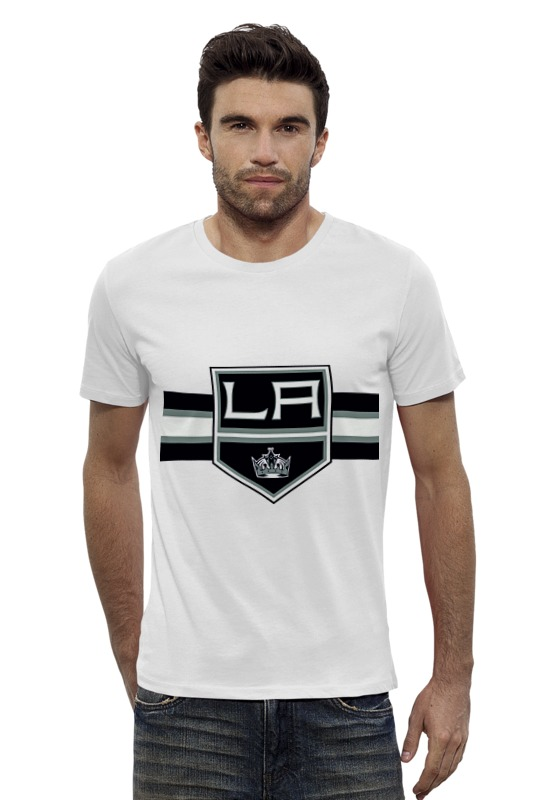 Футболка Wearcraft Premium Slim Fit Printio Los angeles kings футболка wearcraft premium slim fit printio los angeles kings nhl usa