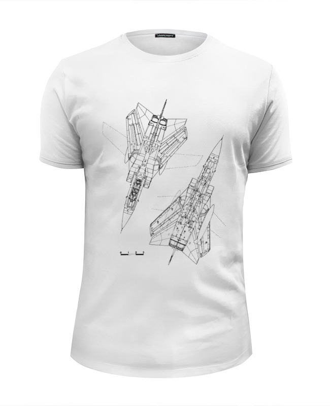 Фото - Футболка Wearcraft Premium Slim Fit Printio Airplane футболка wearcraft premium printio airplane