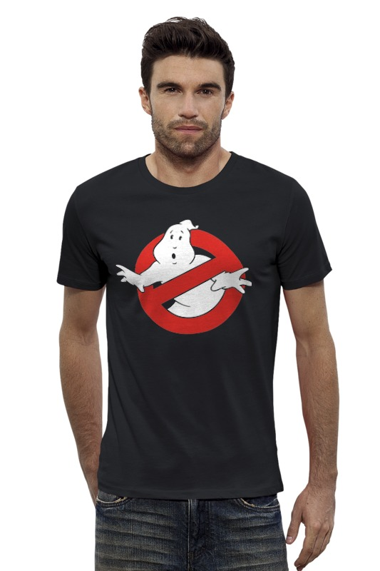 Футболка Wearcraft Premium Slim Fit Printio Ghost busters футболка wearcraft premium slim fit printio ghost busters
