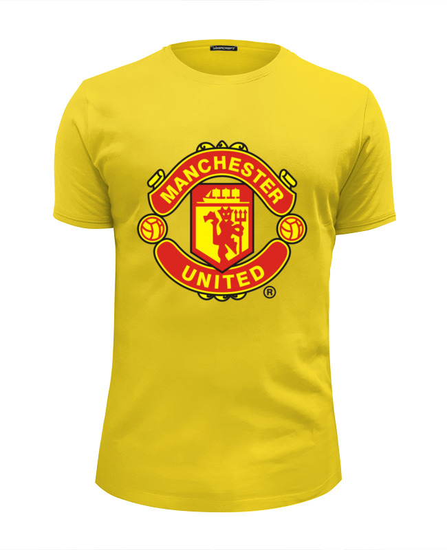 Футболка Wearcraft Premium Slim Fit Printio Manchester united 1878 david hampton hedge fund modelling and analysis an object oriented approach using c