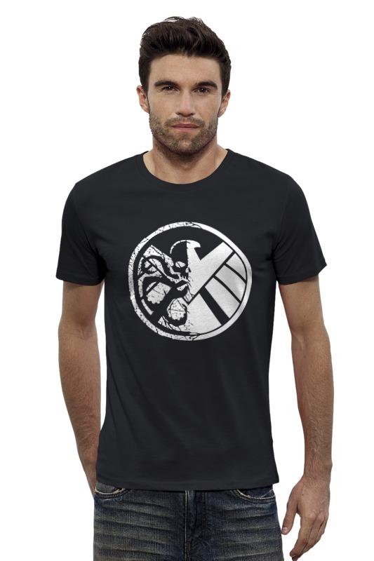 Футболка Wearcraft Premium Slim Fit Printio Hydra футболка wearcraft premium slim fit printio avengers