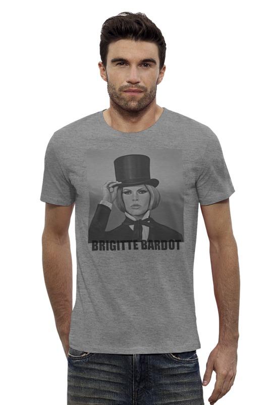 Футболка Wearcraft Premium Slim Fit Printio Brigitte bardot футболка wearcraft premium printio brigitte bardot