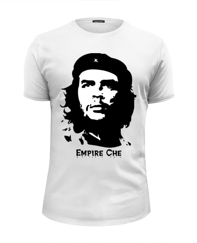 Printio Empire che футболка wearcraft premium slim fit printio empire che