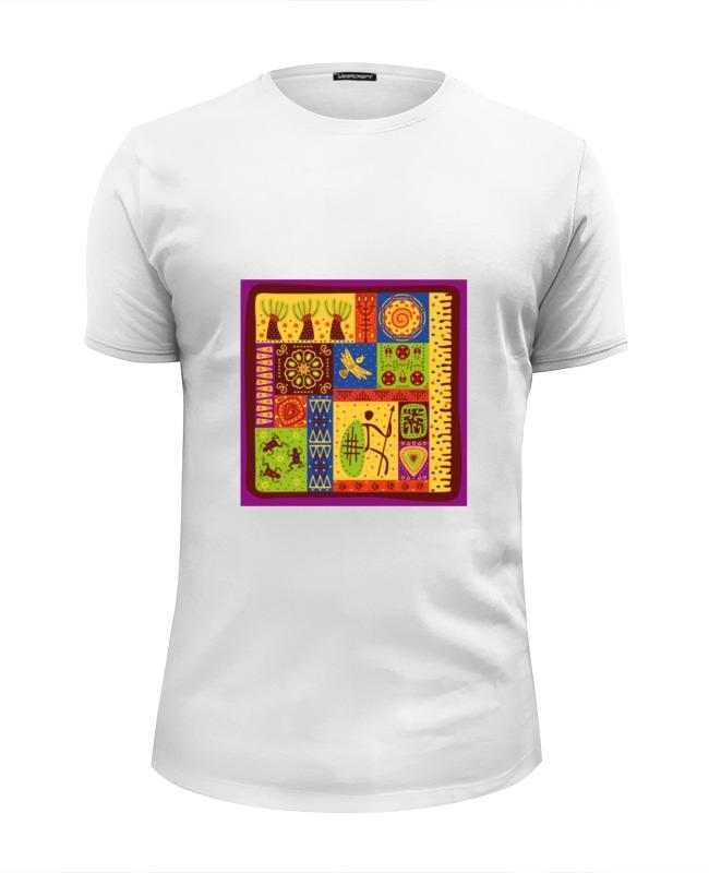 Printio Африка 2 футболка wearcraft premium slim fit printio dota 2 mirana