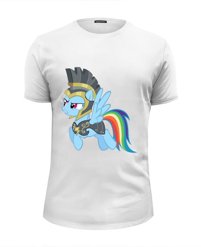 Футболка Wearcraft Premium Slim Fit Printio Rainbow rome in color футболка wearcraft premium slim fit printio добро пожаловать