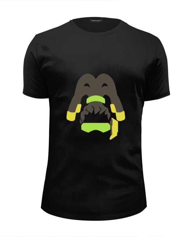 Printio Лусио футболка wearcraft premium slim fit printio постапокалиптический