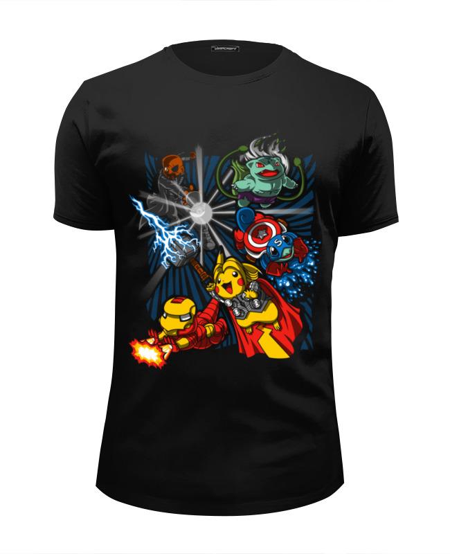 все цены на Printio Супергерои онлайн