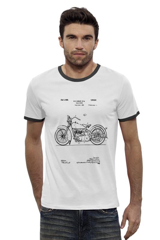 Футболка Wearcraft Premium Slim Fit Printio Bike футболка wearcraft premium slim fit printio bike