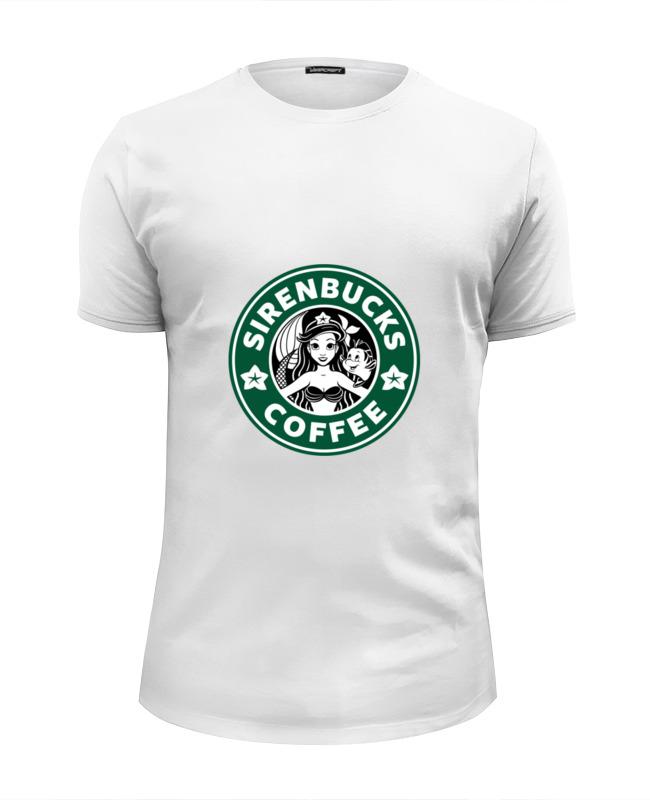 Printio Русалочка футболка wearcraft premium slim fit printio русалочка