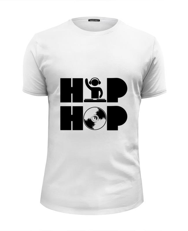 Футболка Wearcraft Premium Slim Fit Printio Хип хоп футболки и топы ёмаё футболка для мальчиков хип хоп 27 6126