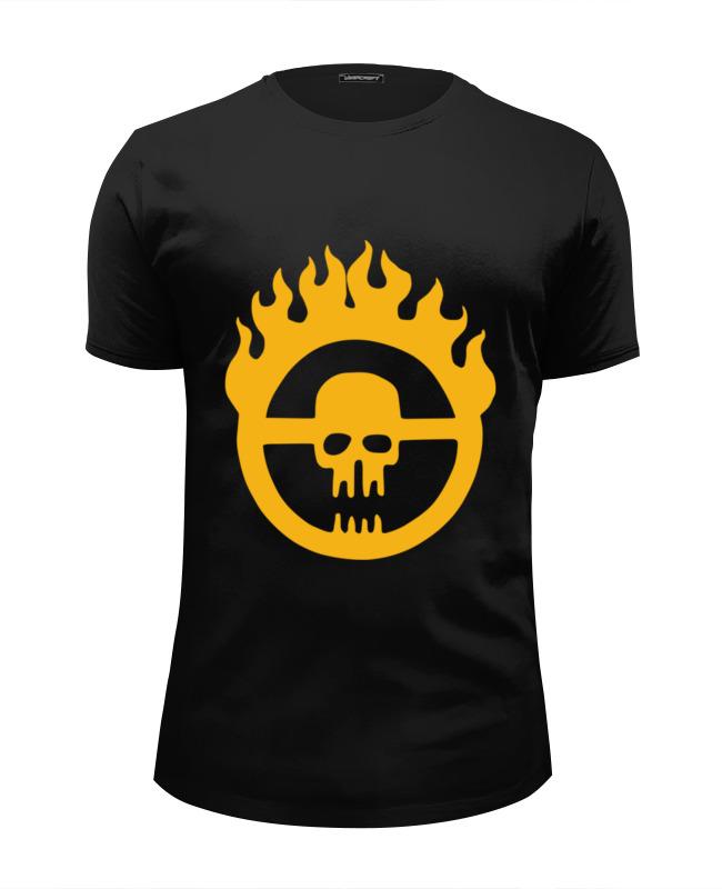 Printio Безумный макс футболка wearcraft premium slim fit printio постапокалиптический