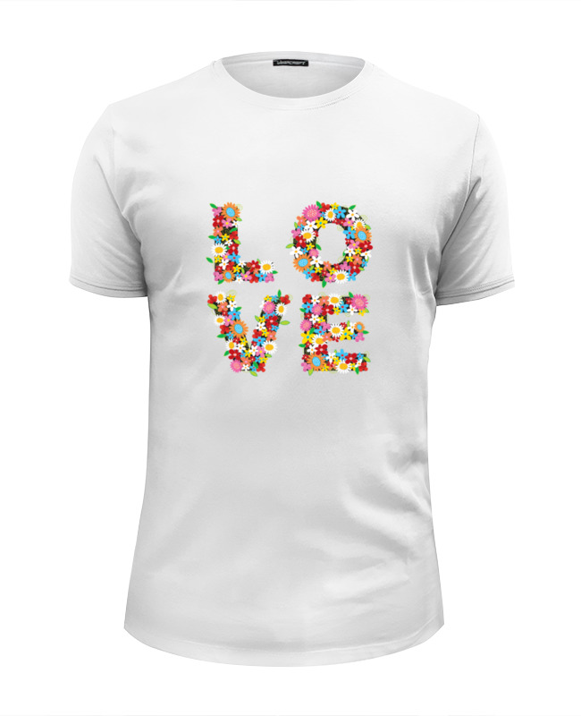 Фото - Футболка Wearcraft Premium Slim Fit Printio Любовь футболка wearcraft premium slim fit printio любовь окончена