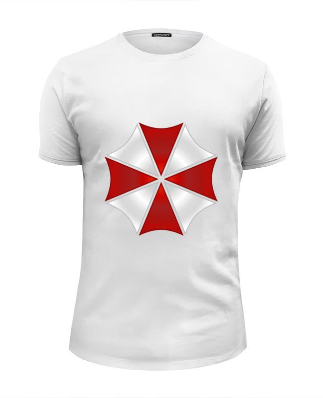 Printio Umbrella corporation футболка wearcraft premium slim fit printio resident evil 6