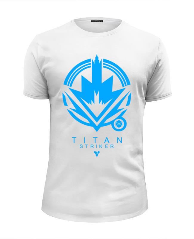 Printio Титан (destiny) все цены