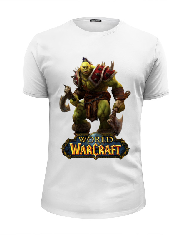 Printio World of warcraft