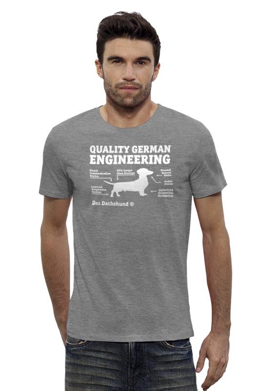 Футболка Wearcraft Premium Slim Fit Printio Quality german engineering футболка рингер printio quality german engineering