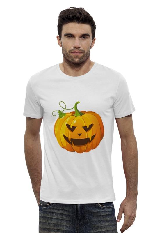 Футболка Wearcraft Premium Slim Fit Printio Halloween футболка wearcraft premium slim fit printio avengers