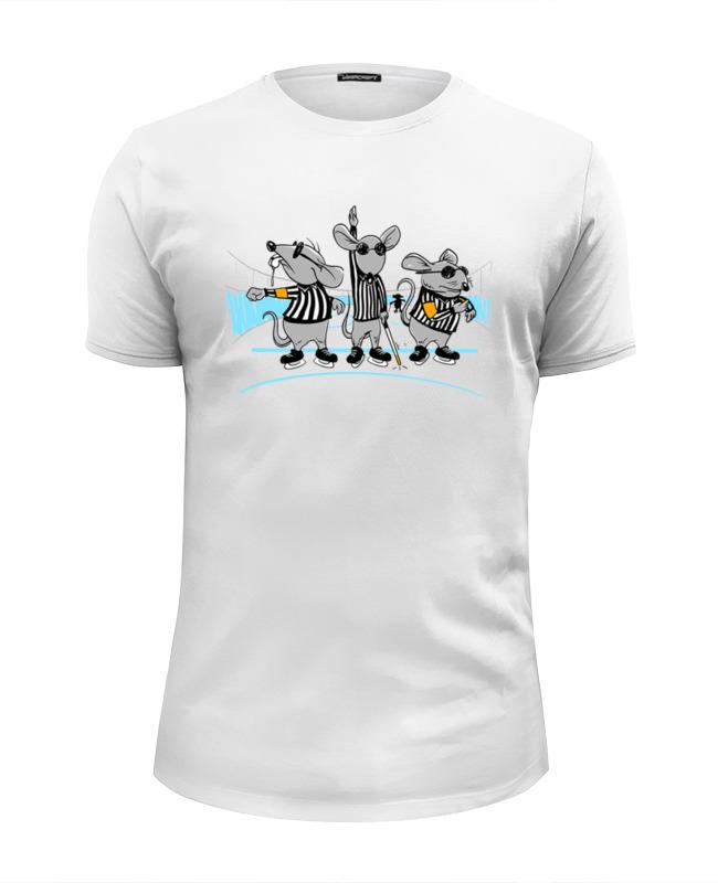 Printio Мыши судьи футболка wearcraft premium printio мыши судьи