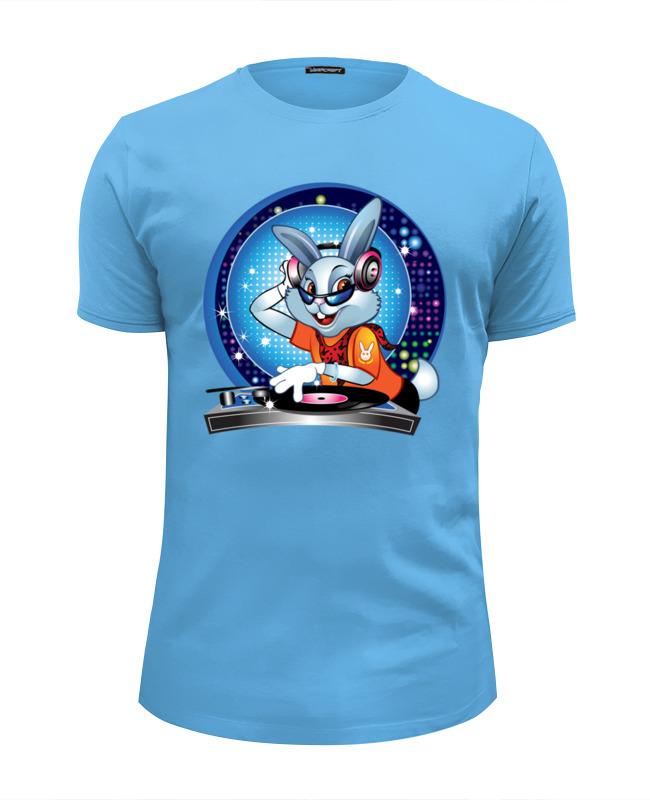 Футболка Wearcraft Premium Slim Fit Printio Jack rabbit slims футболка wearcraft premium printio rabbit cool mix крутой кроличий микс