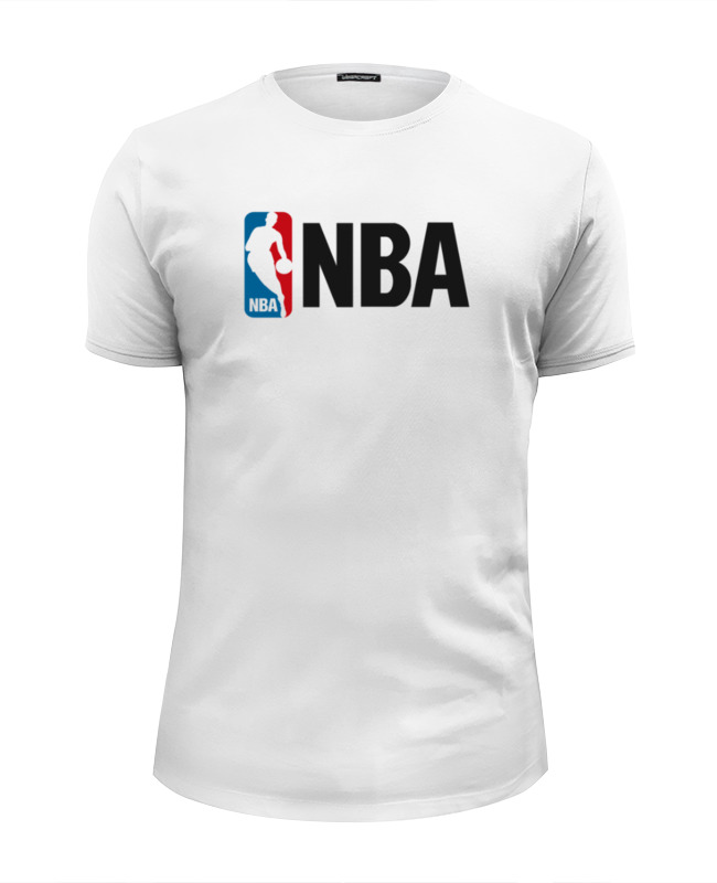 Футболка Wearcraft Premium Slim Fit Printio National basketball association jay pal singh hindustan socialist republican association and national movement