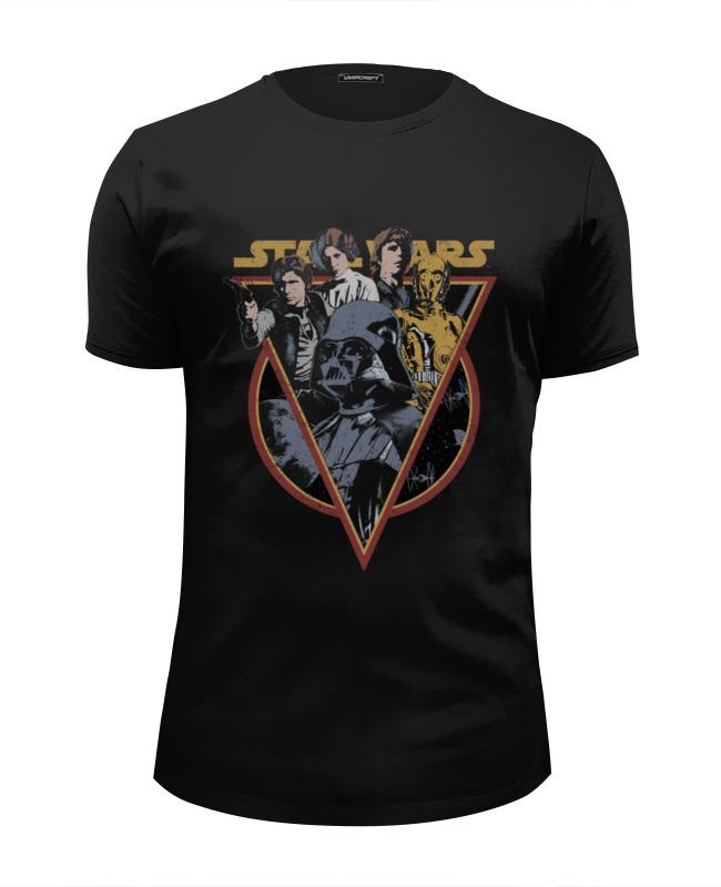 цены на Printio Звездные войны  в интернет-магазинах