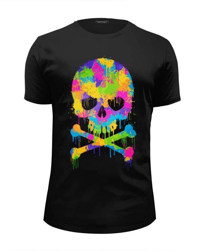 Printio Череп (skull) цена и фото
