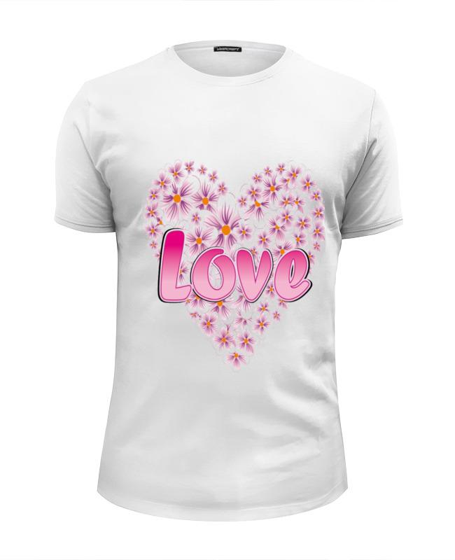 Printio Love футболка wearcraft premium printio love bomb
