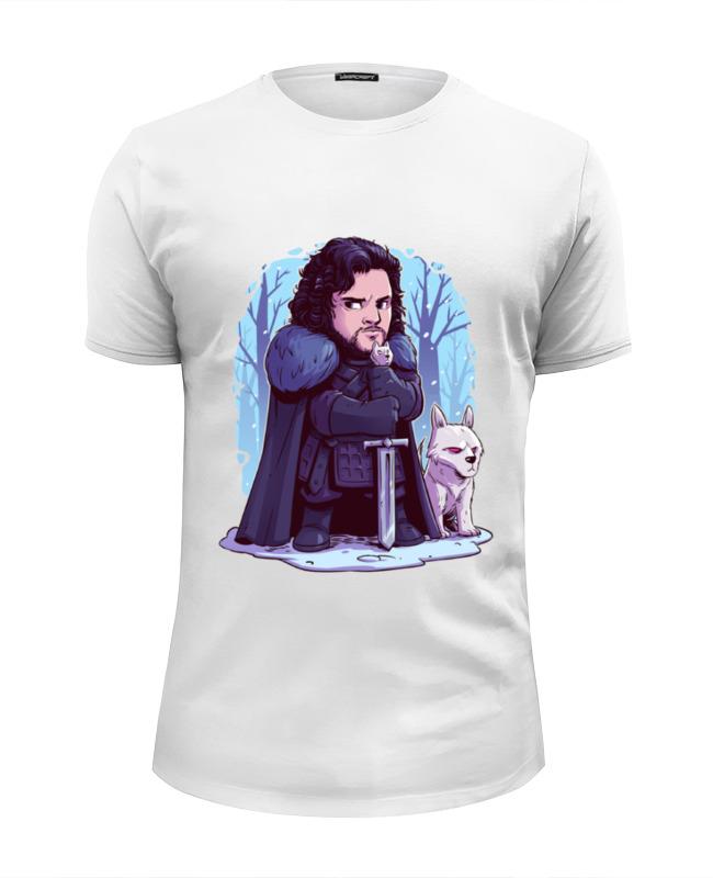Printio Игра престолов / game of thrones футболка wearcraft premium printio игра престолов game of thrones